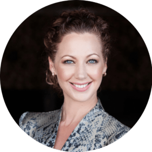Felicity Cooper - Financial Adviser and Stockbroker Gold Coast